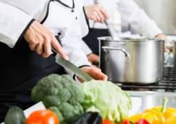 Cozinheiro(a) - LEIA O ANÚNCIO