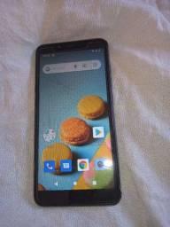 celular k8+ lançamento