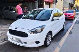 Título do anúncio: Ford Ka 1.0 SE 2018 Gnv Injet