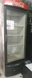 Refrigerador Cervejeira Vitrine