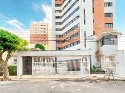 Apartamento com 3 dormitórios para alugar, 111 m² por R$ 1.300,00/mês - Joaquim Távora - F