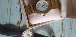Título do anúncio: Relógios Suíço e Champion Originais