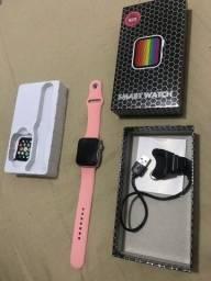 Smart Watch X9 com duas pulseiras compatível com Iphone!!!