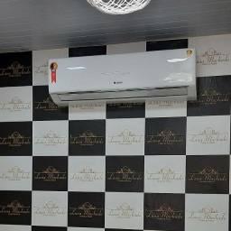 vendas instalação e manutenção de ar condicionado split
