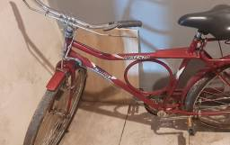 Bicicleta Monark Semi Nova vender rápido