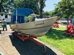 Barco 5,5m