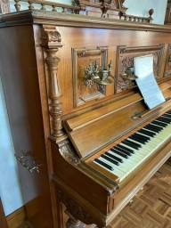 Título do anúncio: Piano Stuttgart - Schiedmayer & Soehne