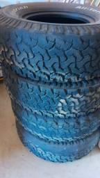Vende lote de pneus usados