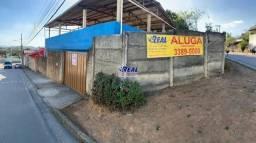 Título do anúncio: Casa para aluguel, 3 quartos, 1 suíte, 1 vaga, Lago azul - Ibirite/MG