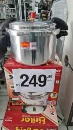 Panela pressão 18 litros Eirilar