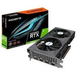 Placa de Video RTX 3060Ti 8gb