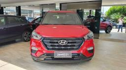 Título do anúncio: Hyundai Creta Sport 2.0 flex 2019 AT