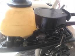 Motor de popa suzuki 4 hp