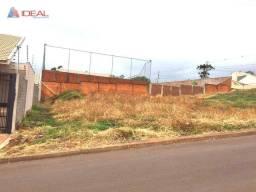 Terreno à venda, 442 m² por R$ 245.000 - Jd. Das Flores - Maringá/PR