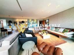 Título do anúncio: Luxuoso apartamento, fino acabamento. Oportunidade!
