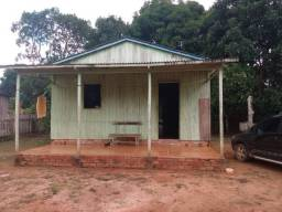 Casa na vila do Incra