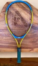 Raquete de tênis Adams infantil