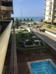 Título do anúncio: Frente Praia Barra da Tijuca Apto 2 Qts. Posto 6