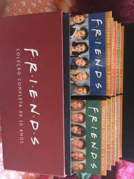 Série completa Friends