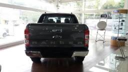 Ford Ranger 3.2 Limited 4x4 Diesel 2019 - 2019