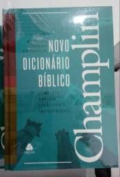 Dicionario Champlim