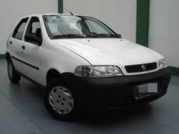 Fiat Palio Fire 1.0 4p 8v - 2002