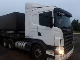 Scania 2009 completo 6x2 420 G - 2009