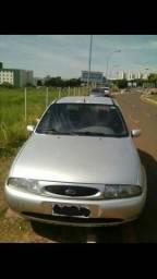 Ford Fiesta - 1998