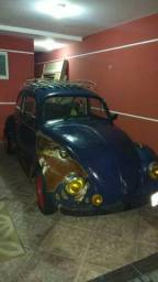 Fusca rat look torro