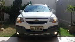 Gm - Chevrolet Captiva - 2012