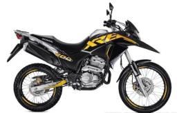 Honda XRE 300 - 2017