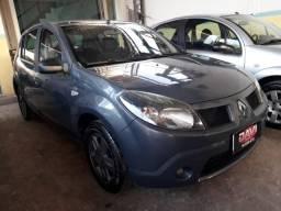 RENAULT SANDERO 2010/2010 1.6 VIBE 8V FLEX 4P MANUAL - 2010