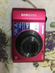 Câmera Samsung 16 Mp