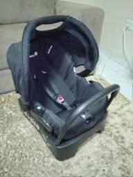 Bebê conforto com base safety