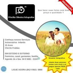 Priscilla Oliveira fotografias - Ensaios fotográfico disponivel