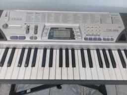 Teclado, capa, estabilizador , suporte de teclado