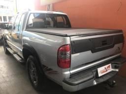 S10 Rodeio 2.8 4x4 - 2011