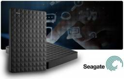Seagate Expansion 1TB e 2TB - HD Externo