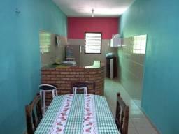 Casas na serra de Guaramiranga entre o camping lua azul e o hotel parque das cachoeiras