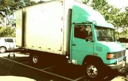 Fretes e Mudanças temos carrinhos para transportar seus pertences