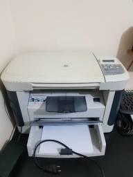 Multifuncional HP - Impressora, Copiadora, Scanner, Laser 1120