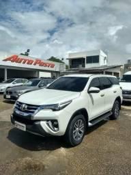 Hilux Sw4 Srx 2.8 At. 7L Diesel 4x4 17/18 - 2018