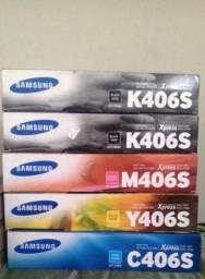 Toners para Impressora Laser Samsung