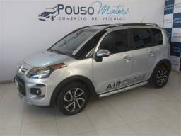 CITROEN AIRCROSS 1.6 EXCLUSIVE 16V FLEX 4P AUTOMÁTICO - 2012
