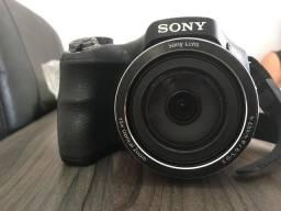 Vendo câmera digital profissional