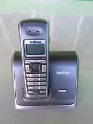 Telefone sem fio Intel Brás TS 62v