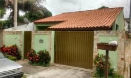 Casa no horto municipal em Campos dos Goytacazes