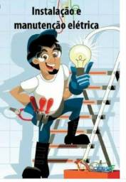 Eletricista residencial e comercial 24Horas