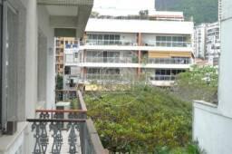 Apartamento à venda com 2 dormitórios em Leblon, Rio de janeiro cod:832749