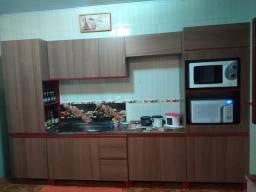 Vendo.cozinha completa novinha 1500 3 vezes ou 5 vezes acréscimos (51)998614231